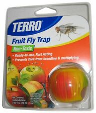 Terro   Fruit Fly Trap  Fruit Fly Killer #2500 Non-Toxic