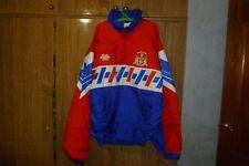 Very Rare Matchwinner Workington Town Rugby Vintage Jacket Retro 90s Size Xl