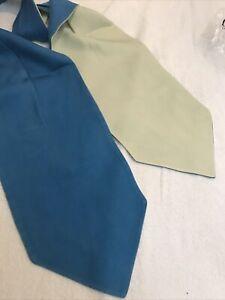 Turnbull Asser Tie / Ascot / Cravat