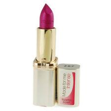 L'oréal barra de labios color Riche Marrón oscuro Nº287 4G