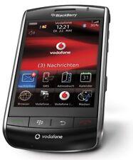 Blackberry 9500 Storm + Garantie + Kfz Ladegerät