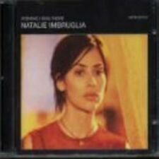 Natalie Imbruglia - Wishing I Was There (+remix + Impressed) [New CD]