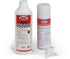 Kit Lavaggio pulizia filtro aria BMC auto moto olio spray + detergente wa200-500
