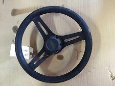 Toro Sterring wheel part# 68-5130 for Greensmaster 3100
