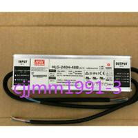 1pc New MEAN EWLL LED switching power supply HLG-185H-42B 42V 4.4A