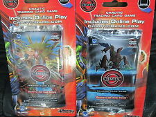 CHAOTIC ZENITH OF THE HIVE 1st EDITION  BLISTER 24 PACKS LOT