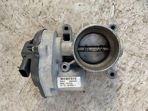 Fiesta St Mk6 2.0 Throttle Body