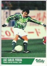 Luiz Carlos Pereira Verdy Yomiuri Nippon J League Japan Card #064