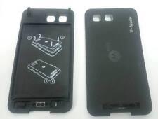 Battery Door Back Cover Motorola Defy MB525 Black (T..Mobile) - Used