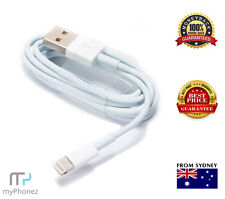 USB Charging Cable Apple iPhone XS MAX XR 8 7 6S 6 Plus 5 5S ipad mini 4 3 2 1