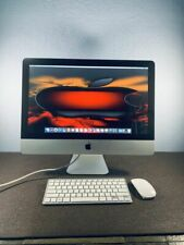 Apple iMac 21.5-inch 2.5GHz Quad-Core i5 16GB-1 TB (Mid 2011) MC309LL/A