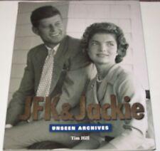 JFK & Jackie (2003) by Tim Hill - Barnes & Noble