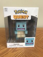 Pokemon Quest Limited Edition, Vinyl Figure Series 2 - Squirtle