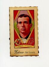 RARE HELMAR Baseball Card: #314 TOMMY LEACH Pittsburg Pirates SCARCE