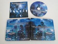 BLACK COMEDY/INSTIGATOR(SEASON OF MIST SOM 173) CD ALBUM