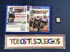MotoGP 13 Ps Vita Psvita Playstation Portable BUENA CONDICION 3860