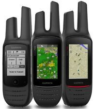 Garmin Rino 700 GPS Navigator Handheld Communicator Two-way Radio 010-01958-20
