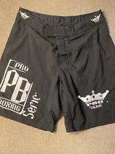 Mens Pro Fight Gear Martial Arts Mma Fight Board Shorts 36
