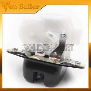Liftgate Tailgate Lock Assembly For HONDA 74800-TF0-J01 74800-TF0-J02