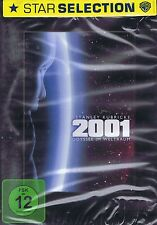 DVD NEU/OVP - Stanley Kubricks 2001 - Odyssee im Weltraum - Keir Dullea