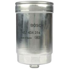 Bosch High Performance Spin-on Replacement Diesel Filter 14574343148F8