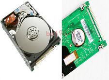 New 320 GB IDE/PATA WD3200BEVE,Intern,5400 RPM, 2,5 Zoll Festplatte für Laptop