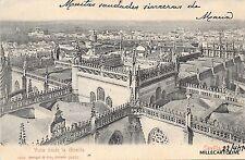 SPAIN - Sevilla - Vista desde la Giralda 1903