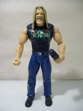 NWOB WWE RING RAGE TRIPLE H ACTION FIGURE SERIES 24.5 JAKKS 2006 RUTHLESS