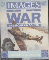 Images Of War The Battle Of Britain Cassette Audio Book Stories In Sound WWII