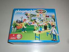 Playmobil 4484 Flora Tienda Floreria Florist Descargar Venta Flores