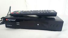 Opticum HD AX 300 Plus HDTV Satelliten Receiver