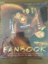 More details for euro 2004 programme portugal brand new