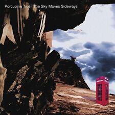 Porcupine Tree - Sky Moves Sideways, The (2018 2CD rem.) - CD - New