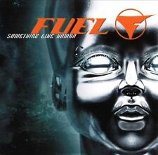 Something Like Human by Fuel (Alternative Pop/Rock) (CD, Sep-2000, Epic)