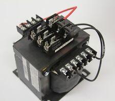 Square D 9070TF750D50 Industrial Control Transformer NEW OPEN BOX