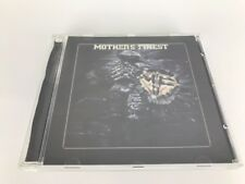 Mother's Finest IRON AGE 2001 CD BR406 Special Limited Millenium Edition RARE!!!