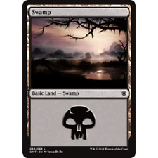 MTG GAME NIGHT * Swamp (#63)