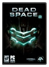 Dead Space 2 : EA Games (PC Game) Nerw Pack, Free Shipping