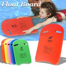 Swimming Swim Kickboard Kids Adults Safe Swim Pool Training Aid Float Board Foam