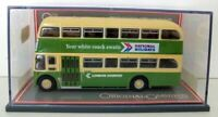 CORGI 1/76 - 41905 LEYLAND PD3 QUEEN MARY LONDON COUNTRY