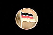 GERMANY FLAG Golf Ball Marker