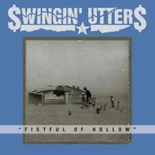 Swingin' Utters - Fistful Of Hollow [Vinyl LP] - NEU
