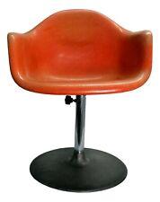 sedia conchiglia design charles & ray eames ORIGINALE  herman miller anni 60