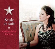 Seule Ce Soir by Emilie-Claire Barlow (CD, Oct-2012, Empress)