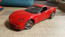 1:18 Chevrolet Corvette C6 Z06 AutoArt