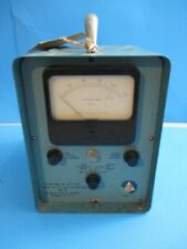 CIVIL DEFENSE CD-V-457 CDV-457 Laboratory Geiger Counter Model 3A Cold War !!