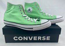 Converse Chuck Taylor All Star Hi Oxford 164396F Aphid Green - Men's Multi sz