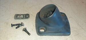 00-04 Nissan Xterra Driver Left Rear Roof Rack Mount w Gasket & Hardware