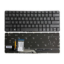 """NEW Keyboard UK Backlit HP Spectre Pro X360 13-4000 13t-4000 13.3""""  801508-031"""