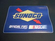 SUNOCO FUEL DECAL STICKER GASSER IMPORT NASCAR RAT ROD GAS PUMP PETROLINA